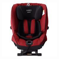 Axkid Kindersitz Minikid 2.0 Rot | KidsComfort.eu