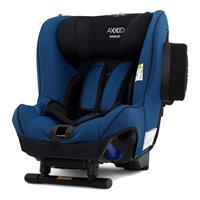 Axkid Kindersitz Minikid 2.0 Design 2020 Sea Blue
