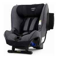 Axkid Kindersitz Minikid 2.0 Premium Design 2020 Granite Melange