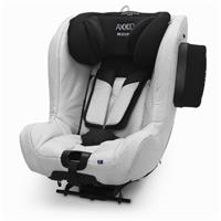 Axkid Kindersitz Modukid Seat Sky Grey