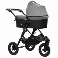 baby jogger city elite kinderwagen 2016 grau kombikinderwagen mit deluxe wanne Ansichtsdetail 03
