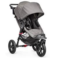 baby jogger city elite kinderwagen 2016 grau sportwagen Ausschnitt 04