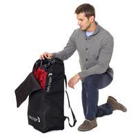 baby jogger city mini zip buggy mit transporttasche 2016 red wie verpacke ich den buggy Detailansich