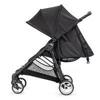 baby jogger city mini zip travel system buggy mit pebble 2016 black black raven flache liegeposition