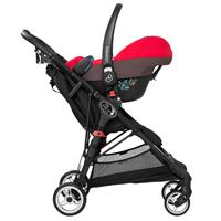 baby jogger city mini zip travel system buggy mit pebble 2016 black black raven mit babyschale Aussc