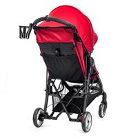 baby jogger city mini zip travel system buggy mit pebble 2016 red robin red becherhalter inclusive D