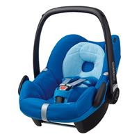 baby jogger city mini zip travel system buggy mit pebble 2016 teal watercolor blue babyschale Detail