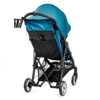 baby jogger city mini zip travel system buggy mit pebble 2016 teal watercolor blue becherhalter inkl