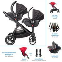 Baby Jogger Babyschalen Adapter | BJ50934 | Anwendung