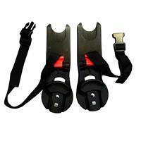 Baby Jogger City Select Adapter für Maxi-Cosi Babyschalen
