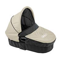 Baby Jogger Wanne Komfort für Mini, Elite, Summit XC und F.I.T. Stone / Black