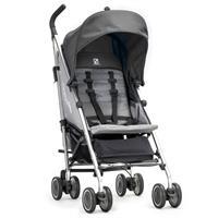 baby jogger vue lite buggy mit softtasche ab geburt 2016 shadow sportwagen Detailansicht 01