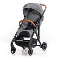 Baby-Plus Buggy CompactSport Urban Grey