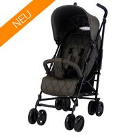 Baby-Plus Buggy Compact Trend Olive Melange