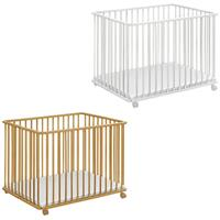 Baby-Plus wood lattice-run Ludo Color / size selection