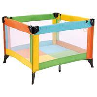 BABY-PLUS Reisebett Lucca Square C 15-08 (multicolor)