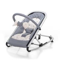 Baby-Plus Wippe Isa