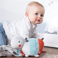 BabyFehn Kuscheltier Nilpferd XL