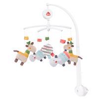 BabyFehn Musik Mobile Loopy & Lotta