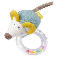 BabyFehn Rasselring Maus