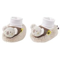 BabyFehn Rattle-Shoes Koala
