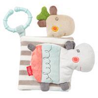 BabyFehn Stoffbuch Loopy & Lotta