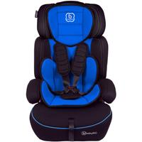 BabyGO Autokindersitz FreeMove Blue