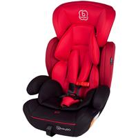 BabyGO Autokindersitz ProTect Red