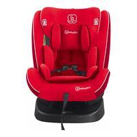 babyGO Kindersitz Nova Rot