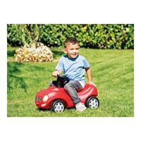 babyGO Racer Red 9001
