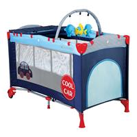 babyGO travel und play bed Sleepwell