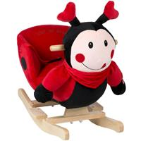 babyGO rocking animals Rocker choice
