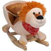 babyGO Schaukeltier Rocker Löwe