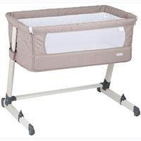 babyGO Reisebett Together Beige