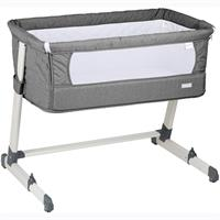 babyGO travel bed Together color choice