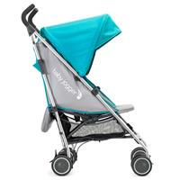 babyjogger buggy vue lite aqua sideview Detail 05