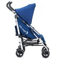 babyjogger buggy vue sonnendach Detail 05