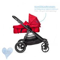 babyjogger city select buggy mit select wanne Auszug 06