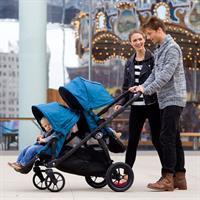 babyjogger city select geschwisterwagen neugeborenes und kleinkind familienausflug Testergebnis