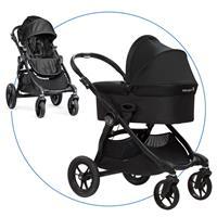 Baby Jogger City Select Kombikinderwagen Black