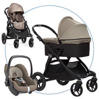 Baby Jogger City Select Trio Set Sand
