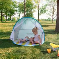 Babymoov UV Babyschutzzelt für hohen Schutz LSF50+