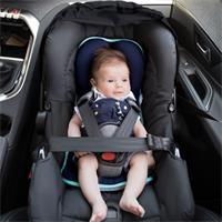 Babymoov Babystütze Cosymorpho Fresh Blue