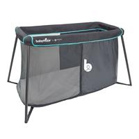 Babymoov 2-in-1 Travel Cot & Play Park Naos