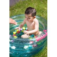 Badabulle aufblasbare Badewanne B019602