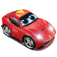 BBJunior vehicle Ferrari Light&Sound