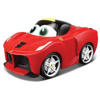 BBJunior vehicle  Ferrari Touch&Go