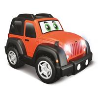 BBJunior Jeep MyFirst R/C