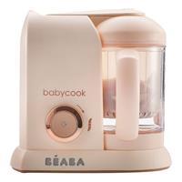 Beaba Küchenmaschine Babycook Limited Edition Pink