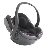 BeSafe iZi Modular Kindersitzsystem Midnight Black | Babyschale iZi Go Modular